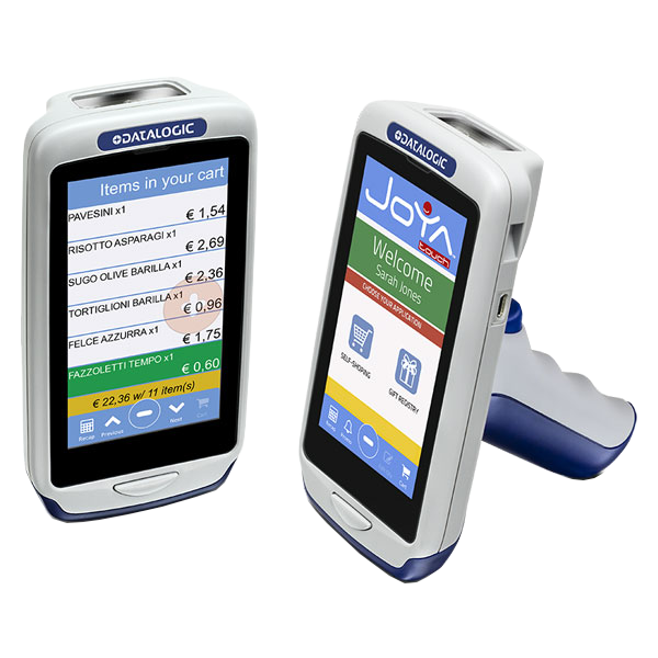 Coletor de Dados Joya Touch Datalogic