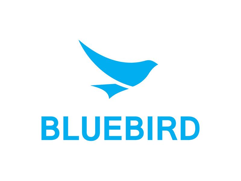 Coletores Bluebird